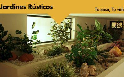 Tu Casa, Tu Vida: Los Jardines Rústicos