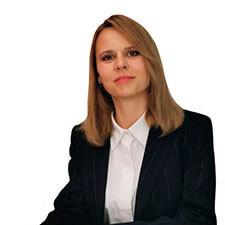 Halyna Krylinska
