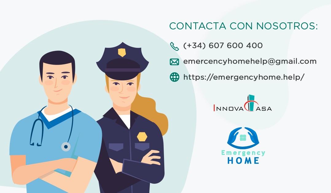 Emergency home